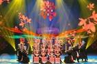 苗乡贫困儿童将原生态舞蹈带到北京
