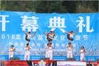龙头山苗族文化风情旅游节